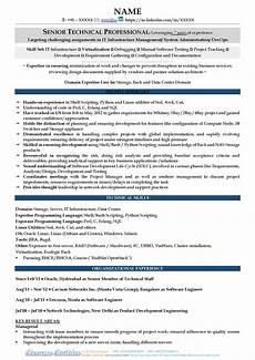 Resume For A Server Free Resume Samples Free Cv Template Download Free Cv