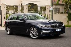 2019 bmw touring 2019 bmw 530i touring luxury line review spin