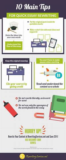 Rewrite Essay Reliable Essay Rewriter Will Make Your Paper Shine