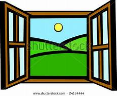 Windows Clip Art Open Window Stock Vector Clipart Panda Free Clipart