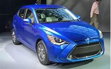 toyota yaris hatchback 2020 2020 toyota yaris hatchback revealed ahead of n y auto