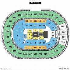 Td Garden Seating Chart U2 Td Garden Seating Chart Seating Charts Amp Tickets
