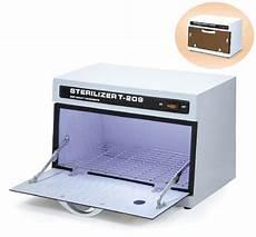 uv sterilizer cabinet t 209 sterilizers germicidal
