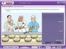 Level 2 Food Safety Questions Food Safety Level 2 Manufacturing Online Course Globeus