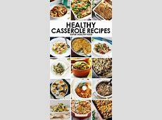 15 Kid Friendly Healthy Casserole Recipes   Healthy Ideas