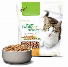 Cat Food Reviews Product Review Freshpet Select Fresh Refrigerated Cat Food