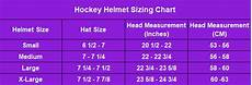 Youth Hockey Helmet Size Chart Top 6 Best Hockey Helmets Review 2020 Besthockeyproducts