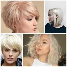 frisuren damen 2018 blond hairstyles 2018
