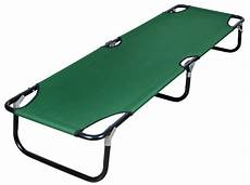 portable folding cot cing hiking guest