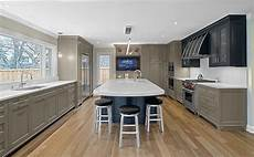 2018 Kitchen Cabinet Designs Transitional Kitchen Design Popular Trend For 2018