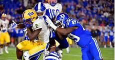 Cbs Sports Football Depth Charts Duke Football Defensive Depth Chart And Notes Vs Ga Tech