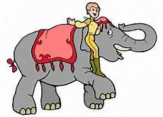 Malvorlagen Elefant Pdf Zeichenvorlage Elefant