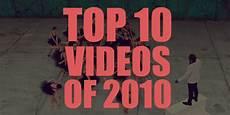 Music Beats Per Minute Chart Top 10 Music Videos Of 2010 Beats Per Minute