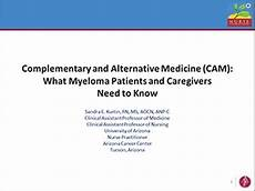 Alternative Medicine What Is Complementary And