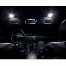 2015 Scion Tc Interior Lights 2005 2016 6 Light Led Full Interior Lights Package Kit