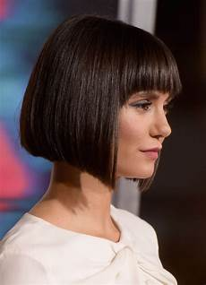 gradueret bob 25 blunt bob haircuts hairstyles that are timeless with