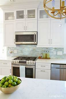 mosaic tiles backsplash kitchen installing a paper faced mosaic tile backsplash