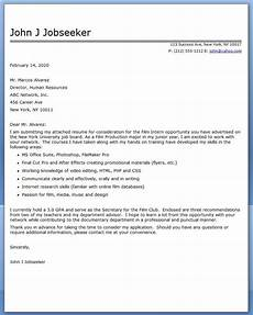 Writing A Cover Letter For Internship Internship Cover Letter