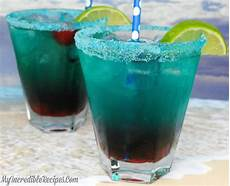 blue drink recipes without alcohol besto blog