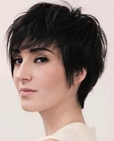 kurzhaarfrisuren dickes haar ovales gesicht sehr kurze haarschnitte f 252 r dicke haare dicke f 252 r