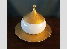 Rosenthal Plate Gold For Sale   China & Dinnerware Sets