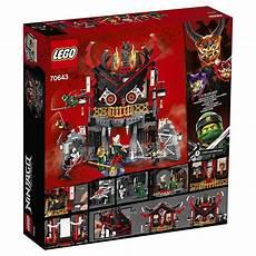 Lego Ninjago Malvorlagen Ebay Lego 174 Ninjago 70643 Tempel Der Auferstehung Neu Ovp