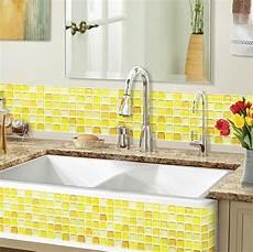 home decor bathroom home bathroom kitchen wall decor 3d sticker wallpaper tile