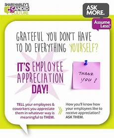 Employee Thank You Notes 55 Most Amazing Employee Appreciation Day Wishes Images