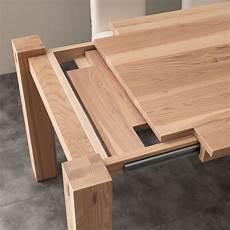 tavoli legno allungabili tavolo da pranzo allungabile in legno massello fino a 260