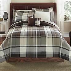 mainstays 8 bed in a bag bedding comforter set