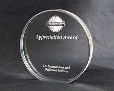 Appreciation Award Appreciation Award