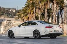 mercedes 2019 cls 2019 mercedes cls class drive review