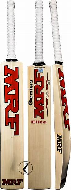 English Willow Grade Chart Mrf Elite Ab De Villiers English Willow Cricket Bat