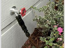 Rain Bird Drip Irrigation Faucet Connection Kit