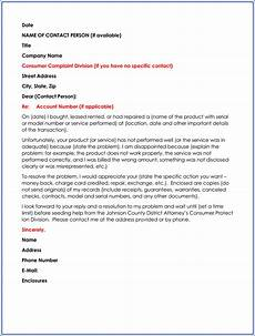 Letter To Business Format 60 Business Letter Samples Amp Templates To Format A