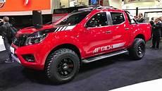 2019 nissan frontier attack nissan frontier attack 2018 detalhes top carros