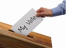 Voting Box Why Voting Is An Important Pillar Of Democracy Opinion Front