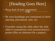 Apa Formatting For Powerpoint Apa Template Powerpoint