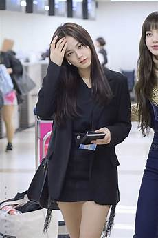 blackpink jisoo airport fashion 27 march 2018 gimpo 23