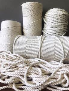 what is the difference between macrame cord macrame rope