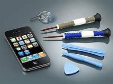 Handy Reparieren Werkzeug callstel reparaturset handy werkzeug set zur iphone 4
