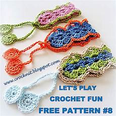 microcknit creations let s play crochet free