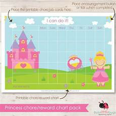 Where Can I Buy A Reward Chart Princess Reward Chore Chart This Is A Great Idea