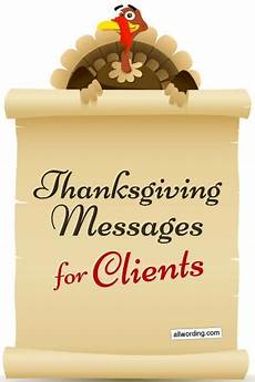 thanksgiving greeting cards for business template thanksgiving messages for clients 15 exles