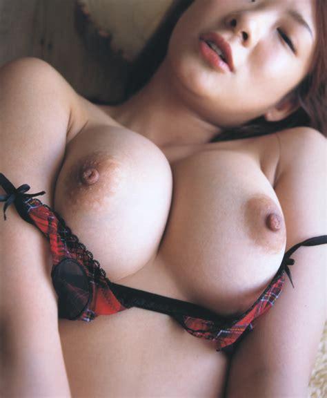 Nice Big Asian Boobs