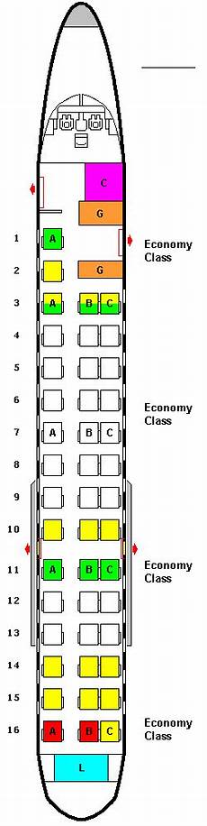 American Eagle Seating Chart American Eagle Erj 140 Erd Seating Advice Best Seats