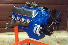 Ford Light Blue Engine Paint Need Pics Of Engines In Ford Blue Corporate Blue Med Blue