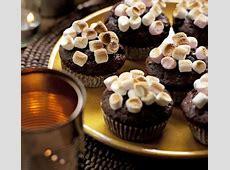 Campfire cupcakes recipe   BBC Good Food