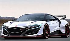 2019 Honda Sports Car by Top 10 Most Anticipated Sports Of 2019 2020