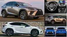Nowy Lexus Nx 2019 by 2019 Lexus Nx New Review
